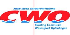 Zeilen Zeewolde CWO logo